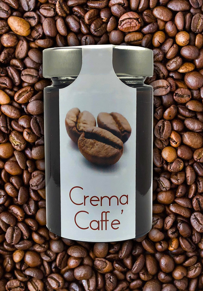 Crema Caff