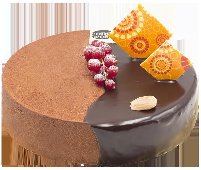 Torta Concadoro