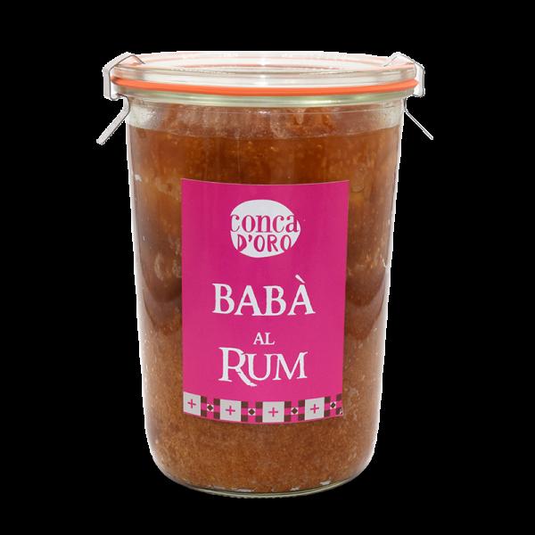 Babà Rum 500 gr